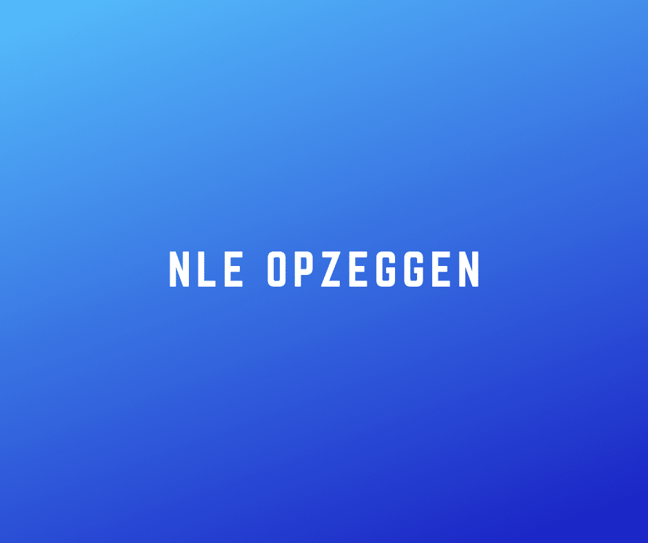 Nederlandse Energie Maatschappij